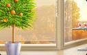 Иллюстрация для «Дивные окна»