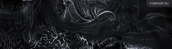 Подземный мир – »Встреча«