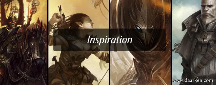 Вдохновение