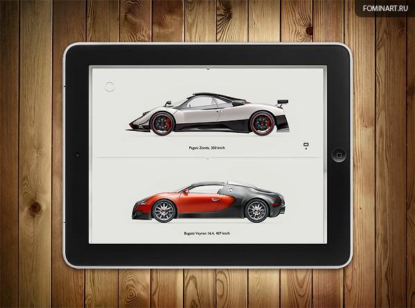 Pyrolia ROAD.Inc - Pagani Zonda Cinque [2009] & Bugatti Veyron 16.4 [2006]